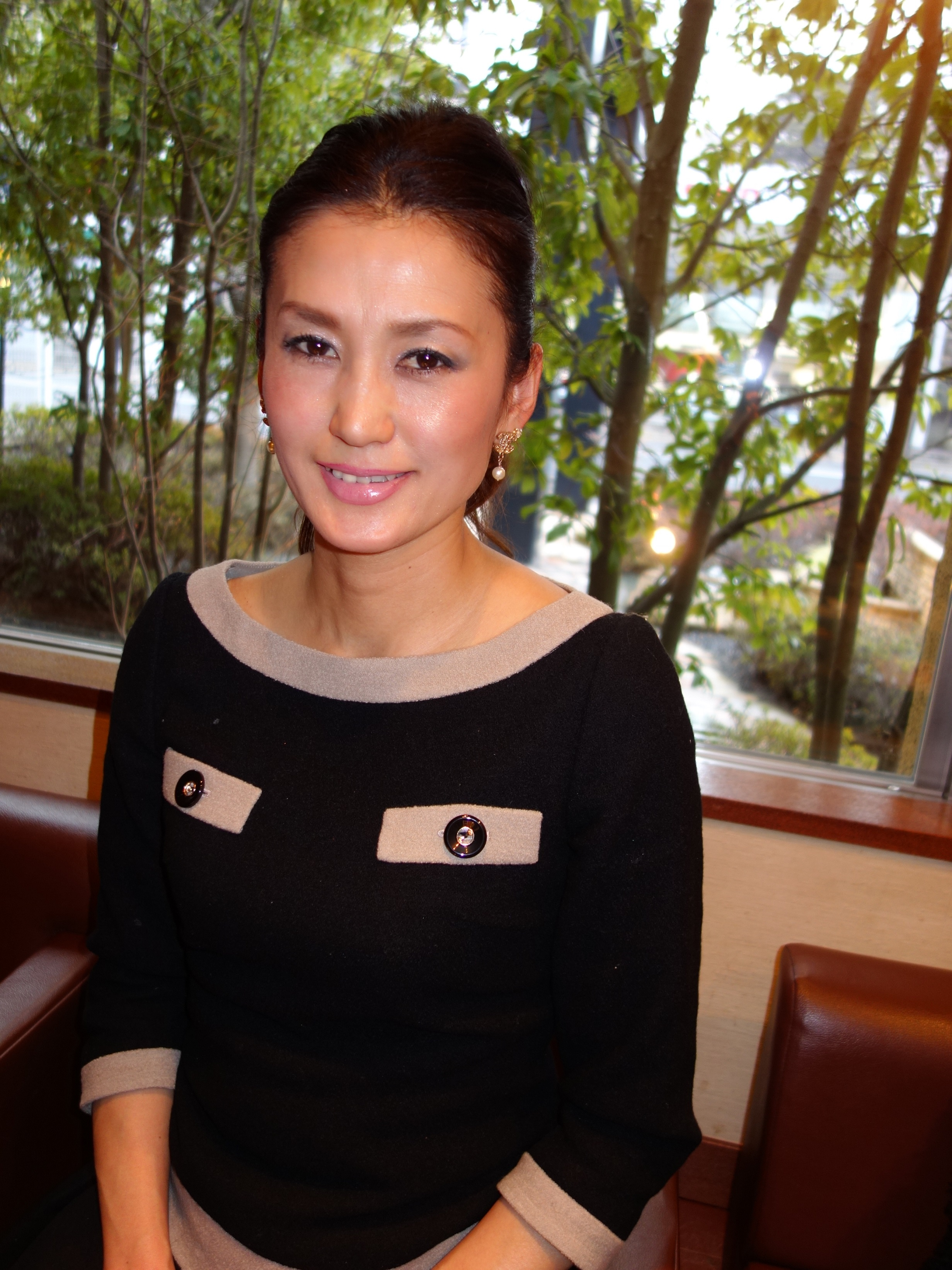 斉藤芳恵 実は、名付け親なんです! | おしゃれ手帖 〜好きなモノに囲まれて〜